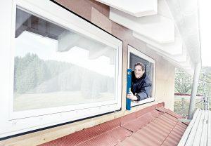 Fenster kaufen in Dortmund mit Montage Beratung und Aufmaß