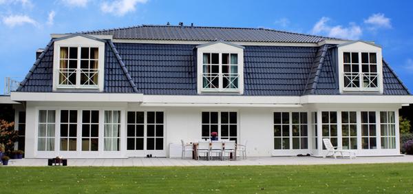 Design neue Fenster kaufen Dortmund