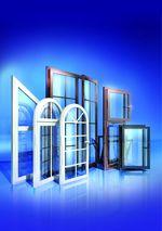 Fensterformen formen farben material kunststoff aluminium holz fensterpreis